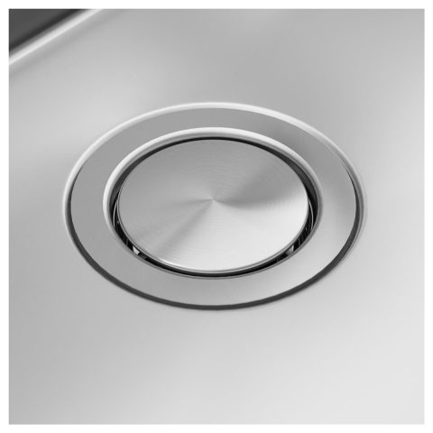 double bowl top mount sink 3
